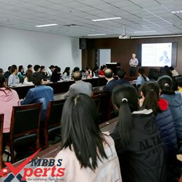Hebei Medical University Seminar - MBBSExperts
