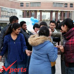 Hebei Medical University Students - MBBSExperts