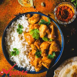 Holy Family Red Crescent College Indian Food - MBBSExperts