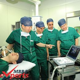 Huazhong University of Science And Technology Hospital Training - MBBSExperts