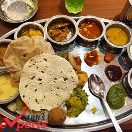 Huazhong University of Science And Technology Indian Food - MBBSExperts