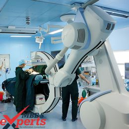 Huazhong University of Science And Technology Lab - MBBSExperts
