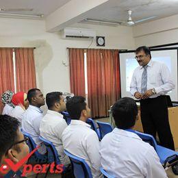 International Medical College Hospital Classroom - MBBSExperts