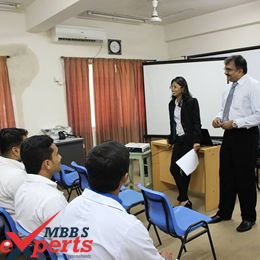International Medical College Hospital Guest Faculty - MBBSExperts