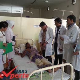 International Medical College Hospital Training - MBBSExperts
