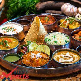 International School of Medicine Indian Food - MBBSExperts