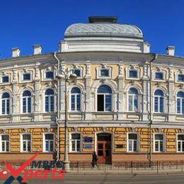 irkutsk state medical university building