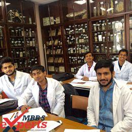 irkutsk state medical university indian student
