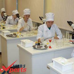 irkutsk state medical university lab