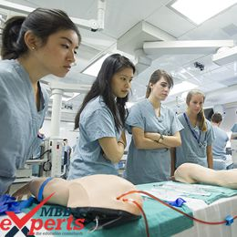 irkutsk state medical university practical training