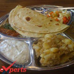 ivane javakhishvili tbilisi state university indian food