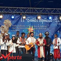 ivano frankivsk national medical university cultural event