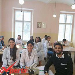 ivano frankivsk national medical university practical training