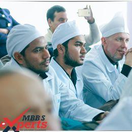 Jalalabad State Medical University Classroom - MBBSExperts