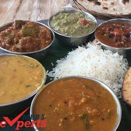 Jalalabad State Medical University Indian Food - MBBSExperts