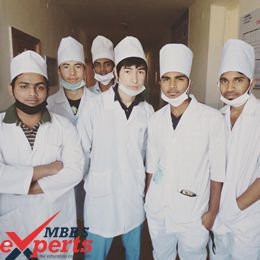 Jalalabad State Medical University Indian Students - MBBSExperts