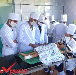 Jalalabad State Medical University Practical - MBBSExperts