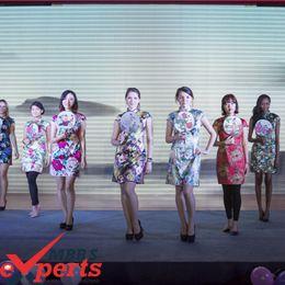 Jilin University Event - MBBSExperts