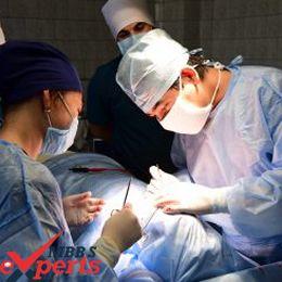 Kazakh National Medical University Hospital Training - MBBSExperts