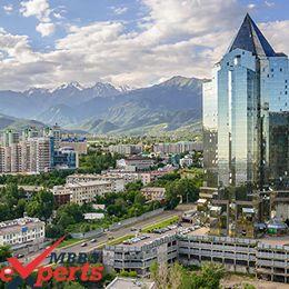 Kazakh National Medical University Kazakhstan - MBBSExperts