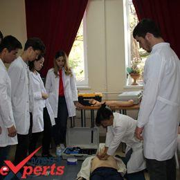 Kazakh National Medical University Practical - MBBSExperts
