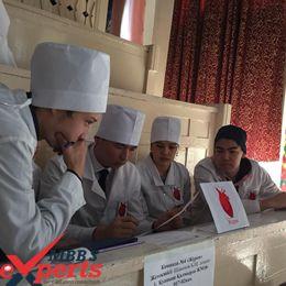 Kazakh National Medical University Students - MBBSExperts