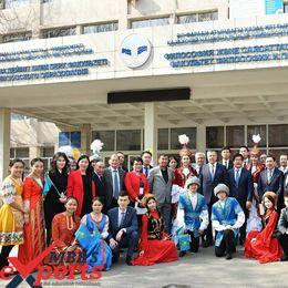 Kazakhstan MBBS Admission - MBBSExperts