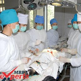 Kazakhstan MBBS - MBBSExperts