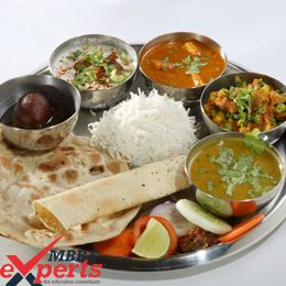 kazan federal university indian food