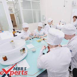 kazan federal university lab