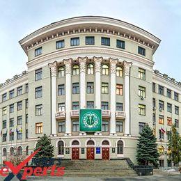 kharkiv national medical university building