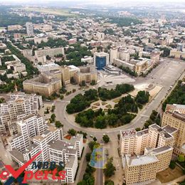 kharkiv national medical university city