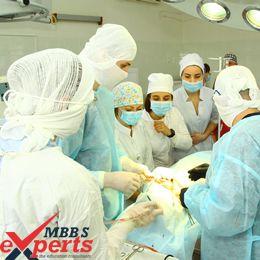 kharkiv national medical university hospital training