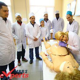 kharkiv national medical university pratical training