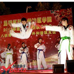 Kunming Medical University Event - MBBSexperts