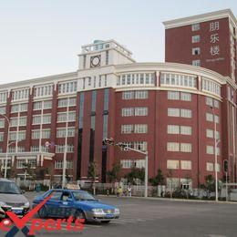 Kunming Medical University Hostel - MBBSexperts