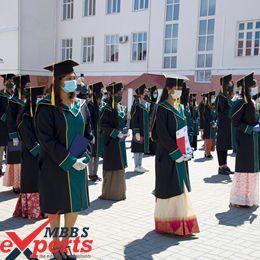 kursk state medical university passing ceremony