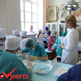 kursk state medical university practical training