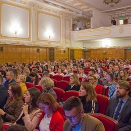 Kyrgyz Russian Slavic University Event - MBBSExperts