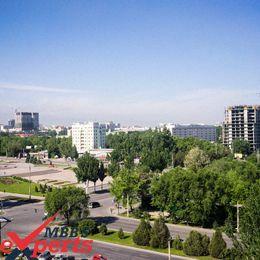 Kyrgyz Russian Slavic University Kyrgyzstan - MBBSExperts
