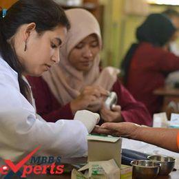Kyrgyz State Medical Academy Hospital Camp - MBBSExperts