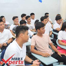 Lyceum Northwestern University Classroom - MBBSExperts