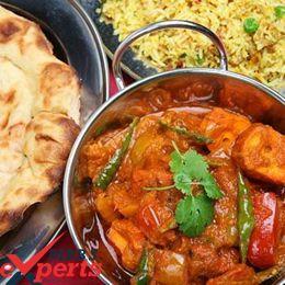 Lyceum Northwestern University Indian Food - MBBSExperts