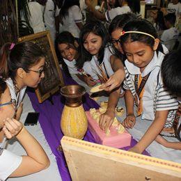 Manila Central University Event - MBBSExperts