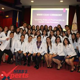 Manila Central University Students - MBBSExperts