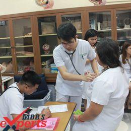 Manila Central University Training - MBBSExperts