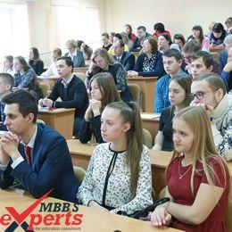mari state university class room