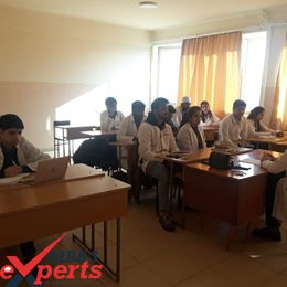MBBS Admission in Armenia - MBBSExperts