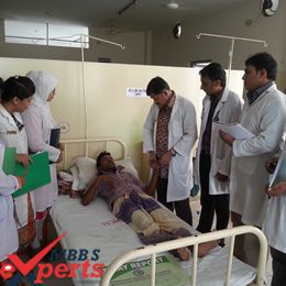 MBBS Admission In Bangladesh - MBBSExperts