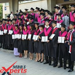 MBBS Admission In Belarus - MBBSExperts
